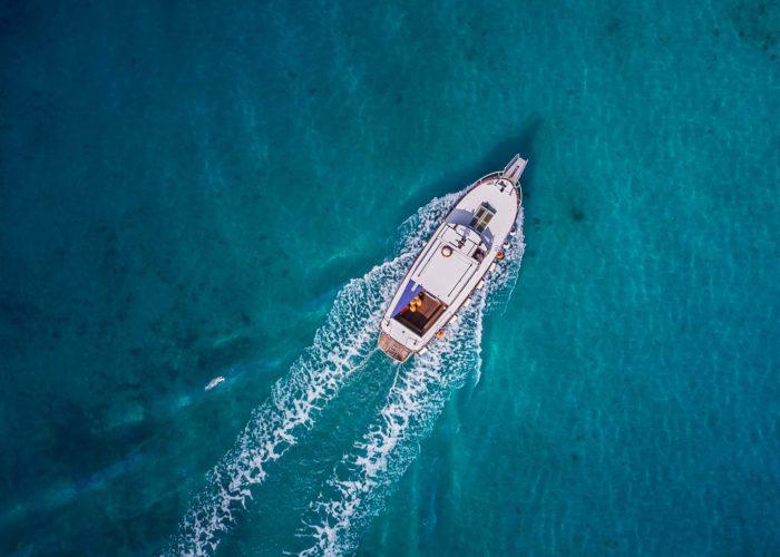 trasfer in barca sorrento